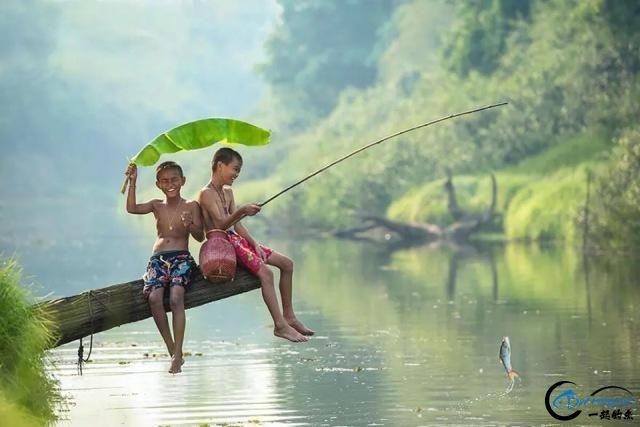 三伏天还在钓鱼的是哪种级别的钓鱼人?-3.jpg