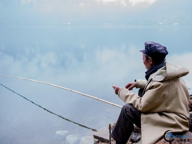 三伏天还在钓鱼的是哪种级别的钓鱼人?-4.jpg