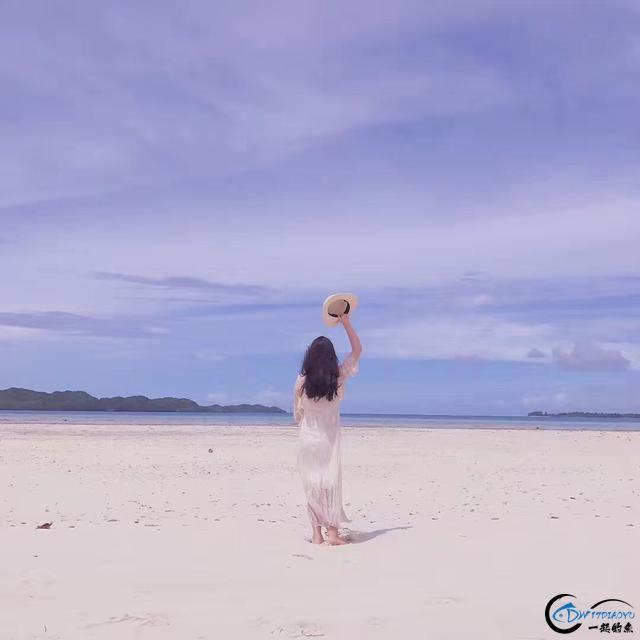 置身海岛中的梦中人,帕劳归来不看海!-9.jpg