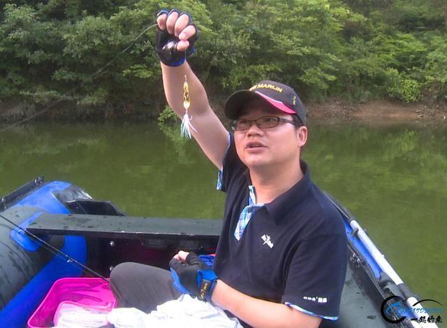 青山绿水觅水中精灵—军鱼-2.jpg