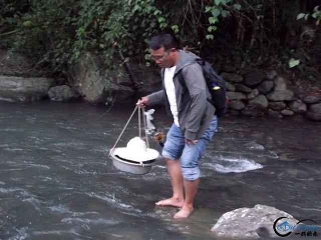 """寻找水中精灵""""细鳞鱼""""很多钓友没见过这种鱼-7.jpg"""