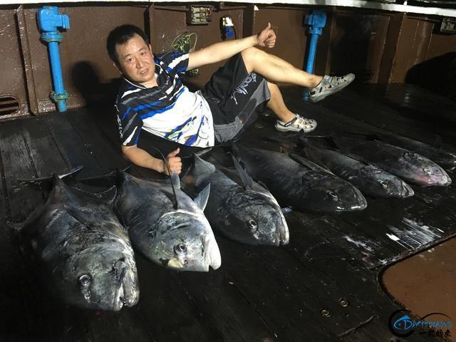 这也许是钓鱼人最强的炫富方式了,晒渔获拉仇恨,看谁比我狠-15.jpg