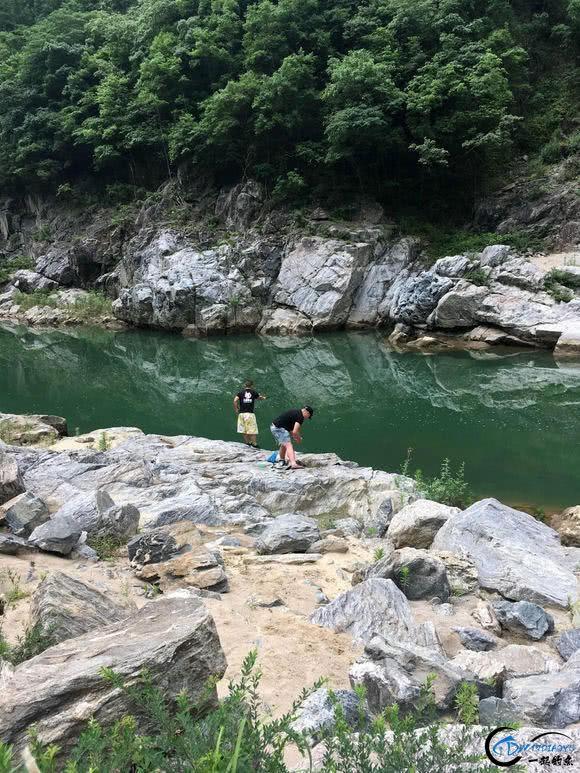 广元溪流里的极品鱼,很多钓鱼人也不认识-11.jpg