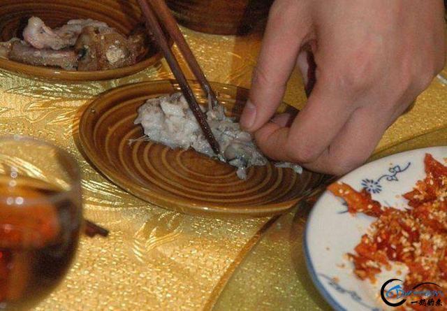"""江钓难得一见的细鳞鱼,当年作为贡品被赞美为""""龙凤之肉""""-16.jpg"""