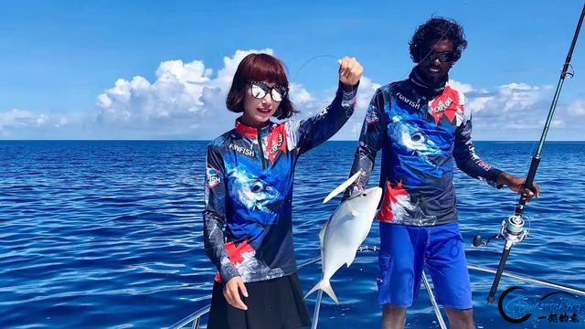 游钓马尔代夫体验了这辈子最疯狂的一次海钓!整个船都钓满了-8.jpg