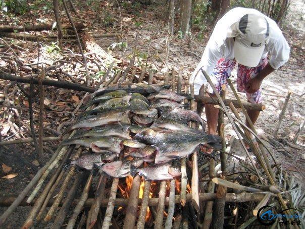 中国钓鱼大神已经走出国门游钓亚马逊了,这渔获着实太诱人了-19.jpg