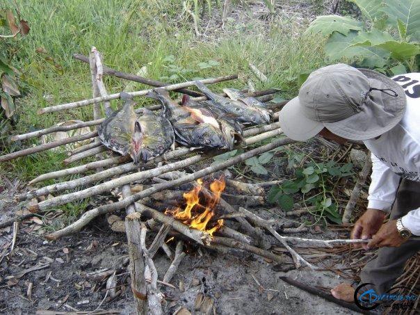 游钓亚马逊钓场纵然很过瘾刺激,但是一定要小心森蚺和巨蟒-20.jpg