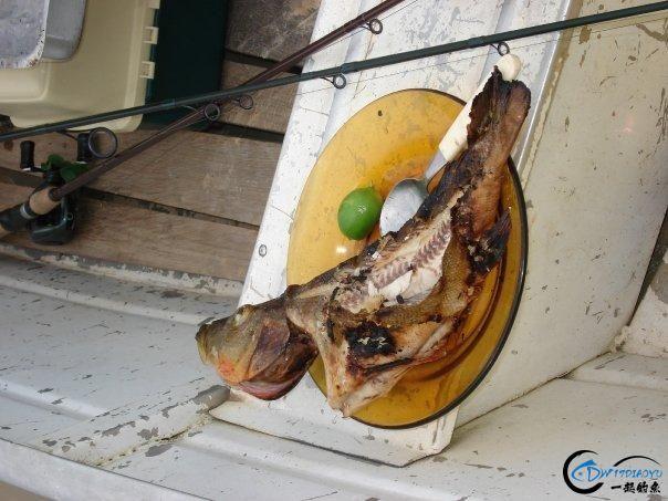 游钓亚马逊河挑战凯门鳄和森蚺,品尝丛林中最为原始的美食-7.jpg