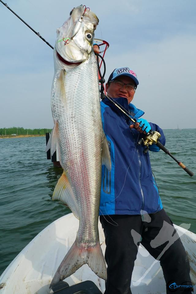 精选54张钓鱼图,分享给小伙伴们,年年有鱼!-16.jpg