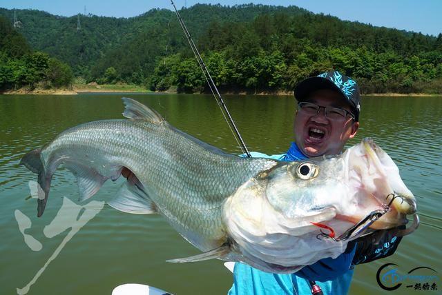 精选54张钓鱼图,分享给小伙伴们,年年有鱼!-21.jpg