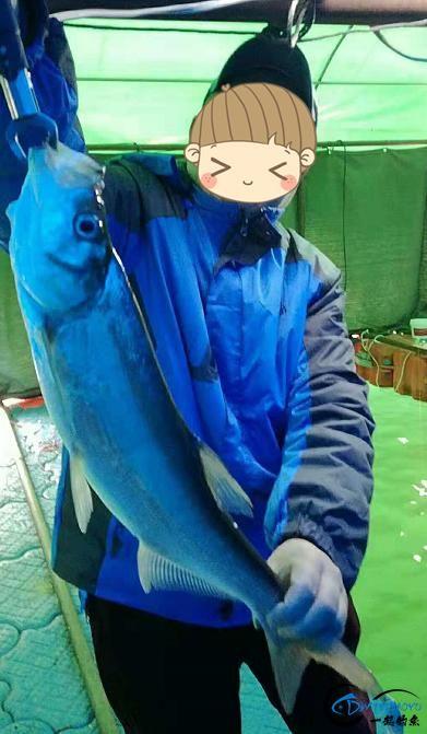 广元白龙湖,三钓友2天渔获30斤,合理取舍适当放流-3.jpg