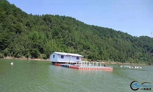 广元白龙湖,三钓友2天渔获30斤,合理取舍适当放流-1.jpg