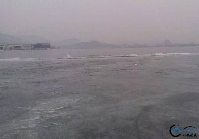 """在北方冰钓""""小公鱼""""要是碰上鱼窝,那杆就根本停不下来-1.jpg"""