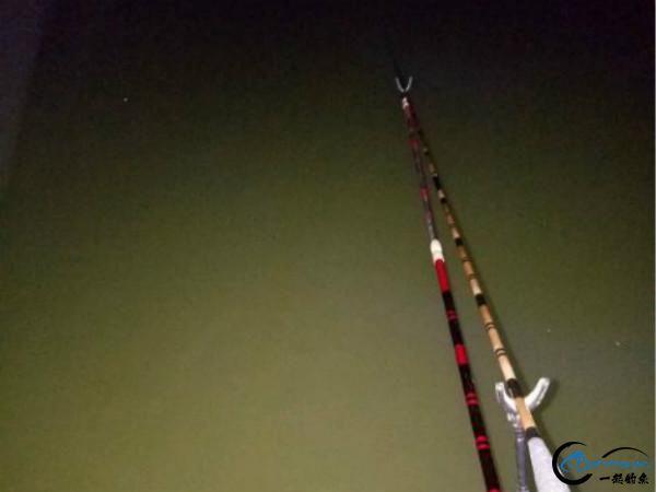 第一次钓鱼钓到烦,看来再喜欢的事情,天天做的话也会感到厌烦!-1.jpg