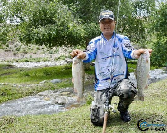 新疆钓鱼的风景太美了,我自己都没勇气看-10.jpg