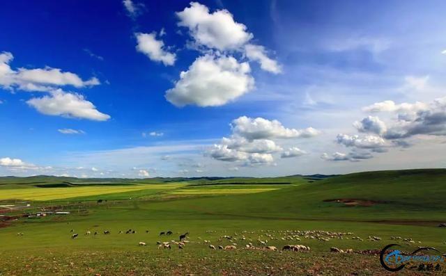 中国最美的夏天,梦境中的香巴拉,中国的小马代,国内都可以看到-1.jpg