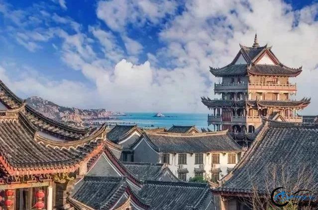 中国最美的夏天,梦境中的香巴拉,中国的小马代,国内都可以看到-12.jpg