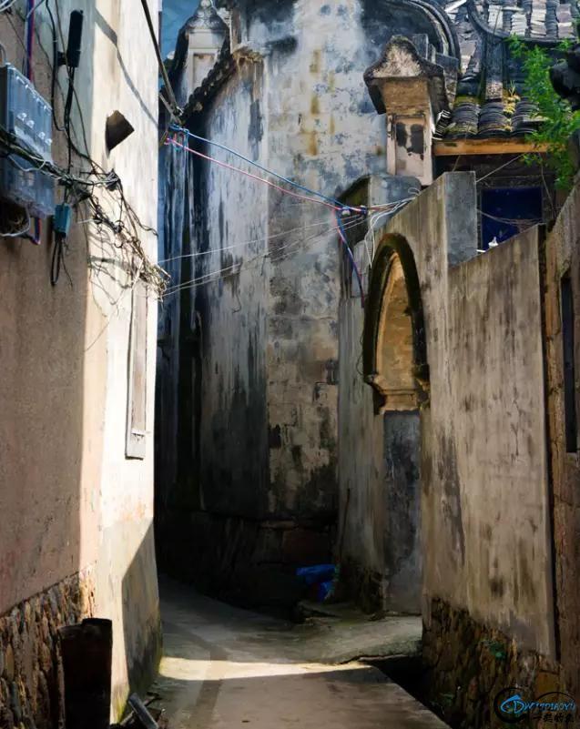 乡村旅游景点:沙江村是自然渔村,三面临海,让你尝尝海的味道-3.jpg