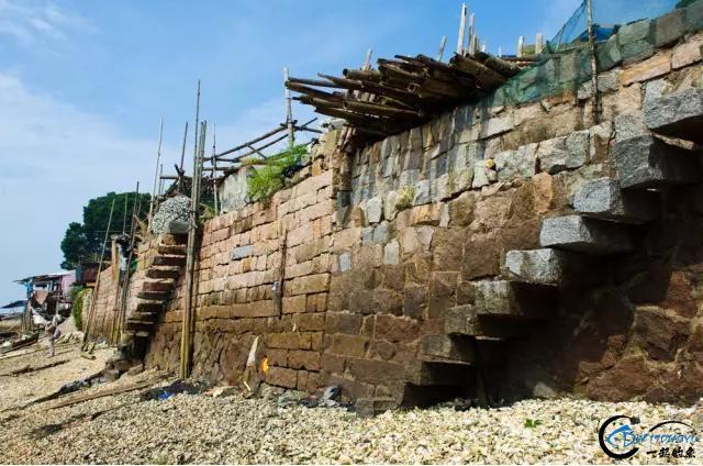 乡村旅游景点:沙江村是自然渔村,三面临海,让你尝尝海的味道-6.jpg