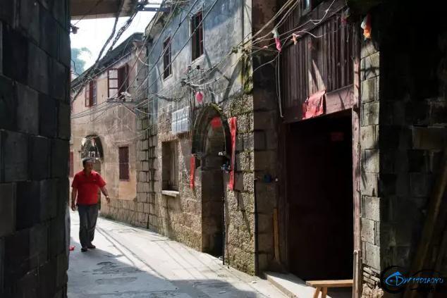 乡村旅游景点:沙江村是自然渔村,三面临海,让你尝尝海的味道-8.jpg