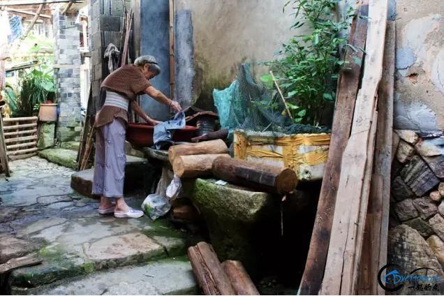 乡村旅游景点:沙江村是自然渔村,三面临海,让你尝尝海的味道-7.jpg