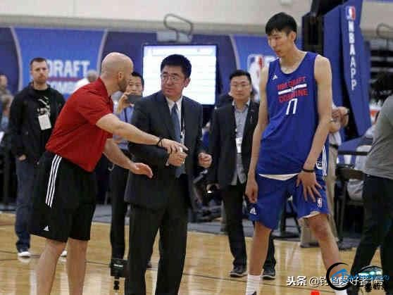 周琦雷霆试训糟糕后!这队向他发起邀请,NBA生涯还有戏?-1.jpg