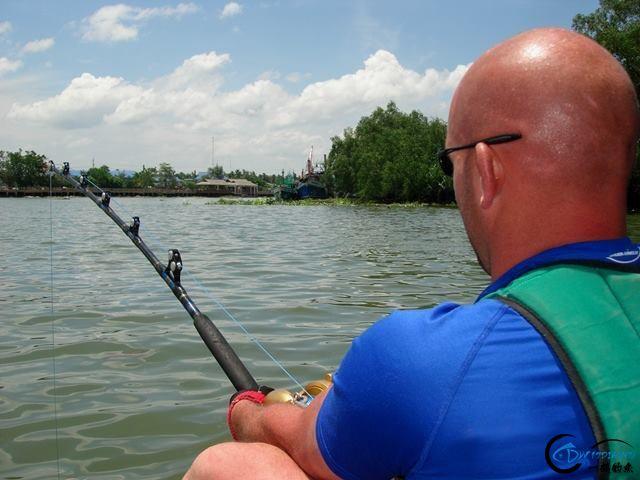 世界最巅峰的湄公河魔鬼鱼挑战赛,中国钓鱼人竟还是一片空白-3.jpg