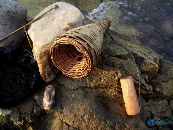 打工仔回到家乡,再钓一次故乡河里的小鱼-17.jpg