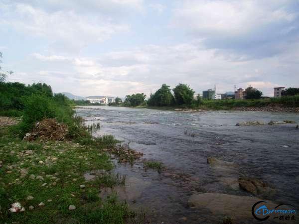 打工仔回到家乡,再钓一次故乡河里的小鱼-16.jpg