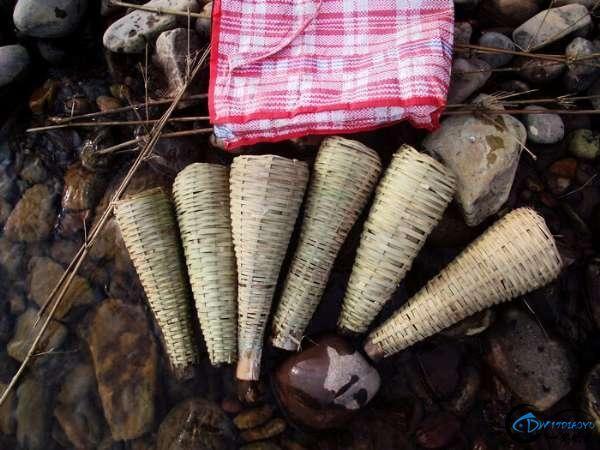 打工仔回到家乡,再钓一次故乡河里的小鱼-15.jpg