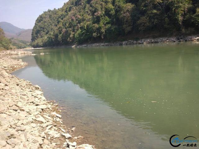 打工仔回到家乡,再钓一次故乡河里的小鱼-26.jpg
