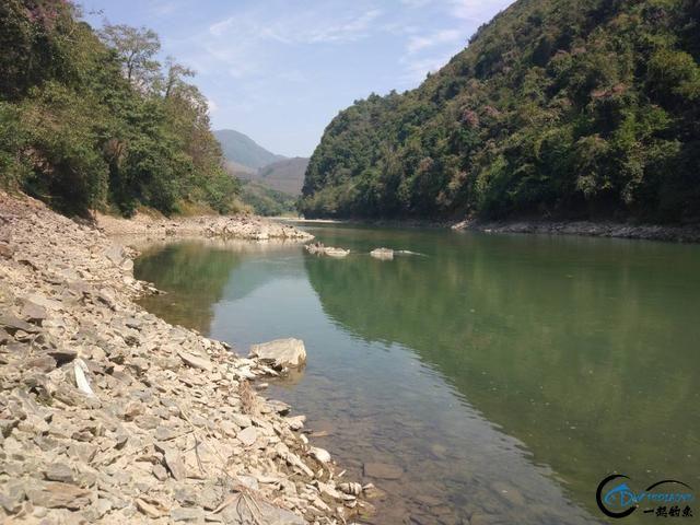 打工仔回到家乡,再钓一次故乡河里的小鱼-25.jpg