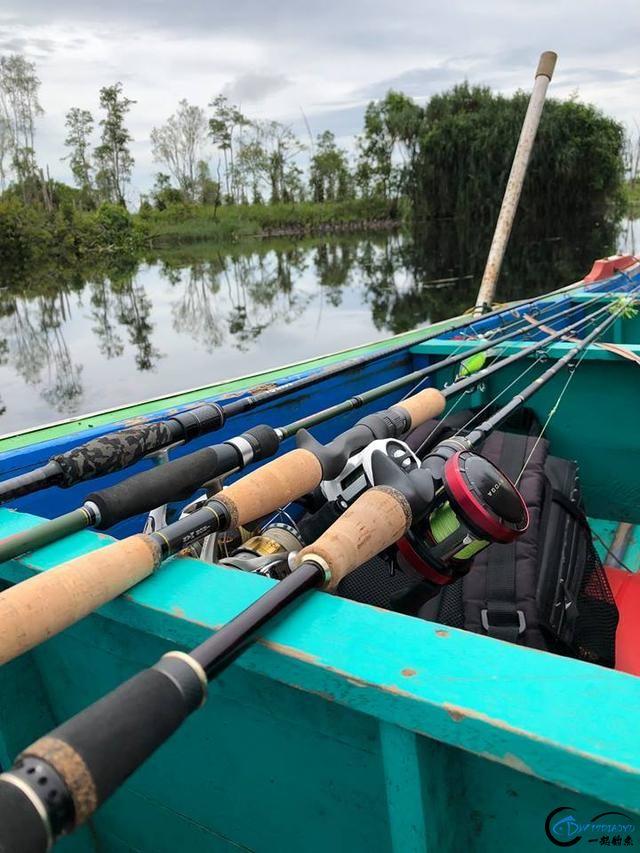 中国路亚钓鱼人远征苏门答腊,前去消灭泛滥成灾的金线多曼鱼-1.jpg