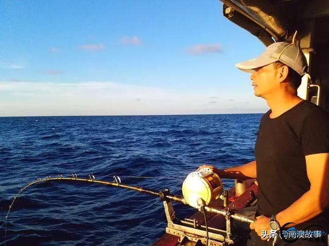 国内六处热门的钓鱼地点之首,可以岸上钓,也可以出海狂钓章红-7.jpg