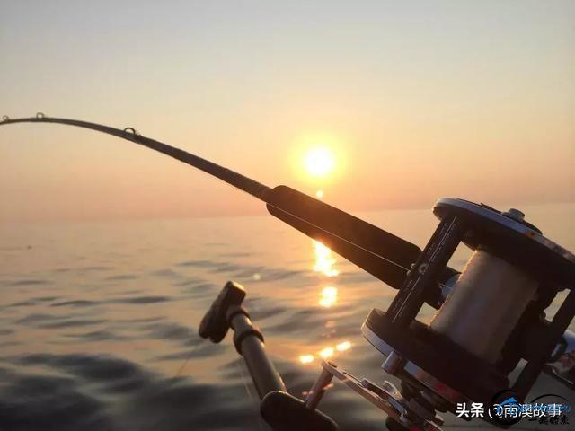 国内六处热门的钓鱼地点之首,可以岸上钓,也可以出海狂钓章红-5.jpg