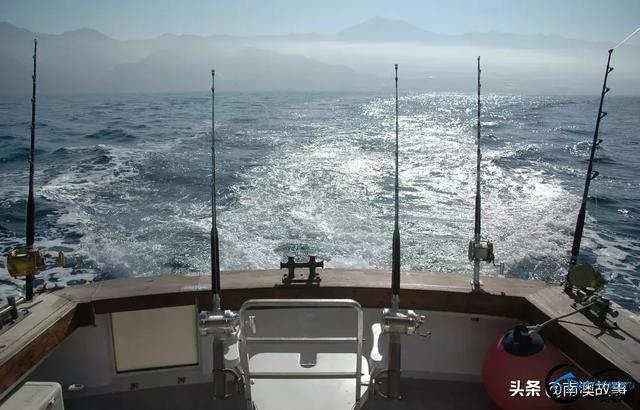 国内六处热门的钓鱼地点之首,可以岸上钓,也可以出海狂钓章红-9.jpg