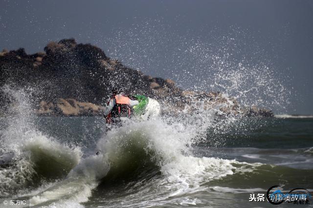 国内六处热门的钓鱼地点之首,可以岸上钓,也可以出海狂钓章红-4.jpg