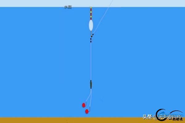 野钓常用的三类调漂方法,钓鱼老手强烈推荐-3.jpg