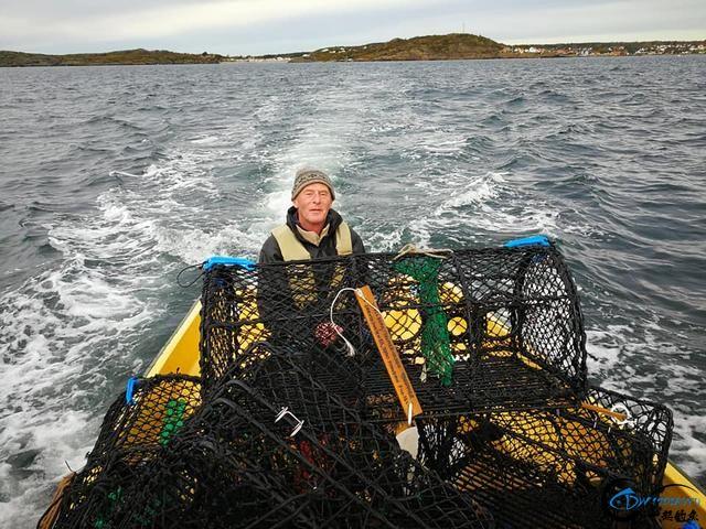 有幸目睹美味面包蟹的捕捞全过程,做成麻辣蟹我能吃一船!-3.jpg