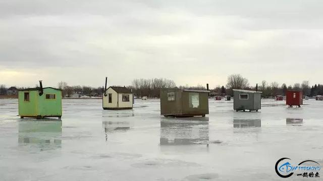身处北方,如何冰钓? 享受不一样的钓鱼乐趣-3.jpg
