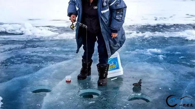 身处北方,如何冰钓? 享受不一样的钓鱼乐趣-2.jpg