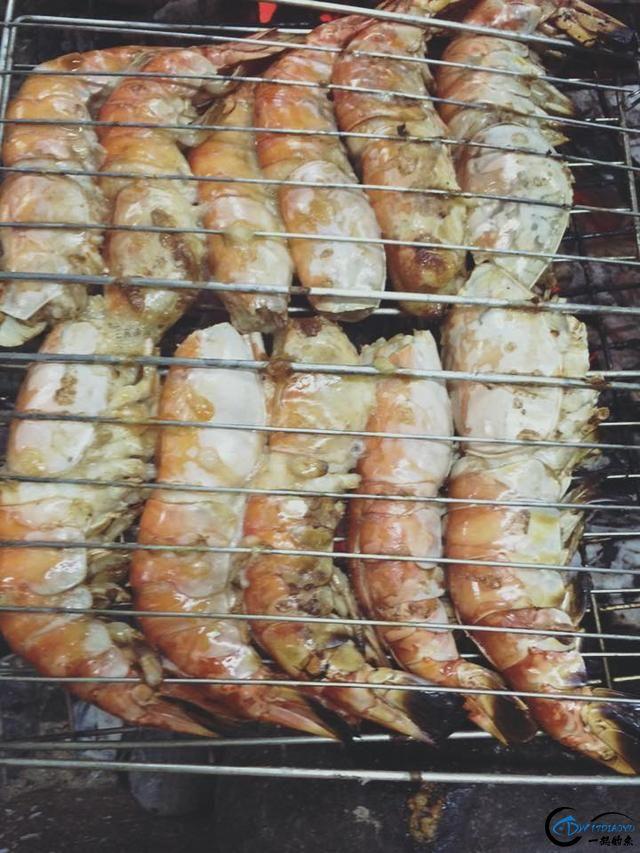中国美女钓虾团远征越南罗氏虾,这钓获势必引发国内钓虾狂潮-22.jpg