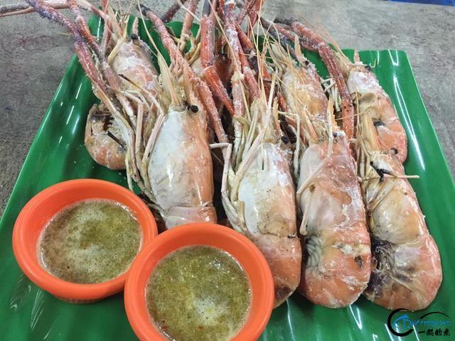 中国美女钓虾团远征越南罗氏虾,这钓获势必引发国内钓虾狂潮-25.jpg