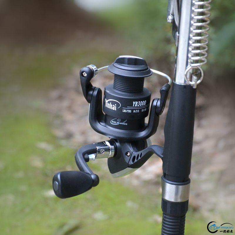 钓鱼技术不到家的别用!专业级的钓渔具,怪不得有钱人爱不释手-3.jpg