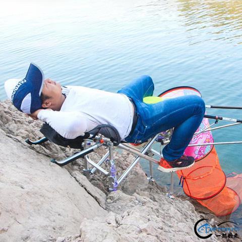 钓鱼技术不到家的别用!专业级的钓渔具,怪不得有钱人爱不释手-12.jpg