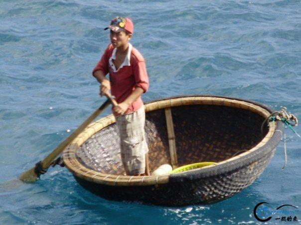 越南的奇葩渔船,竟是无数中国钓鱼人梦寐以求的海钓神器!-3.jpg