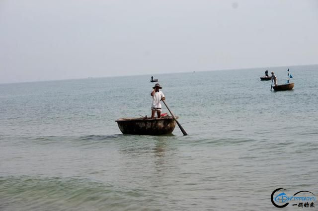 越南的奇葩渔船,竟是无数中国钓鱼人梦寐以求的海钓神器!-4.jpg