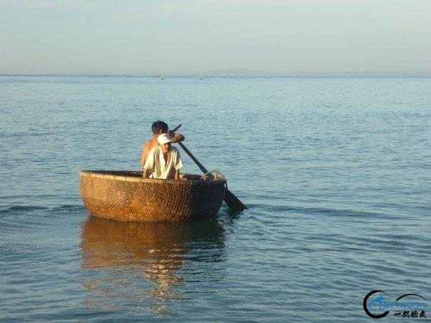 越南的奇葩渔船,竟是无数中国钓鱼人梦寐以求的海钓神器!-2.jpg
