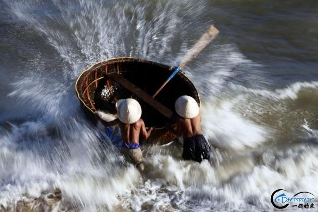 越南的奇葩渔船,竟是无数中国钓鱼人梦寐以求的海钓神器!-20.jpg