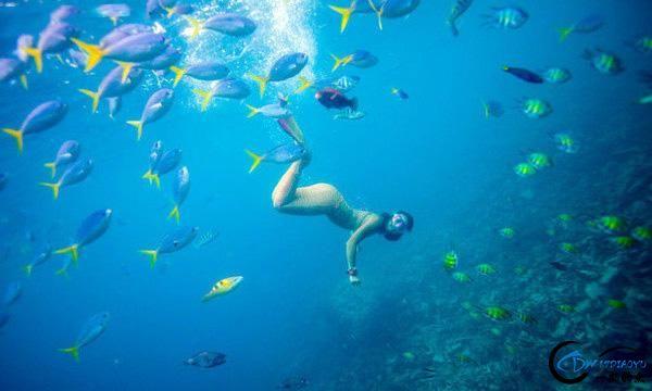 美女钓行:世界上顶级的海钓场,那一定是帕劳-5.jpg